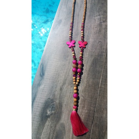 Ketting Crazy Style