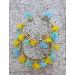 Bracelet Isla (yellow)
